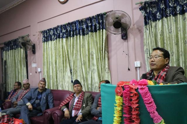 एक वर्षमा तुलसीपुर उज्यालो शहर : उर्जामन्त्री पुन