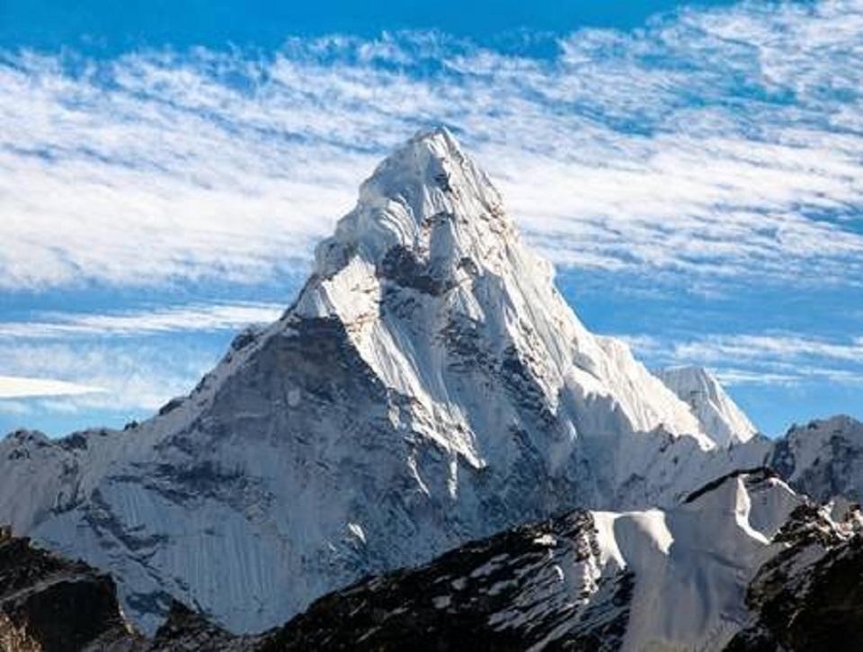पर्वतारोहण मङ्गलबार देखि बन्द हुने