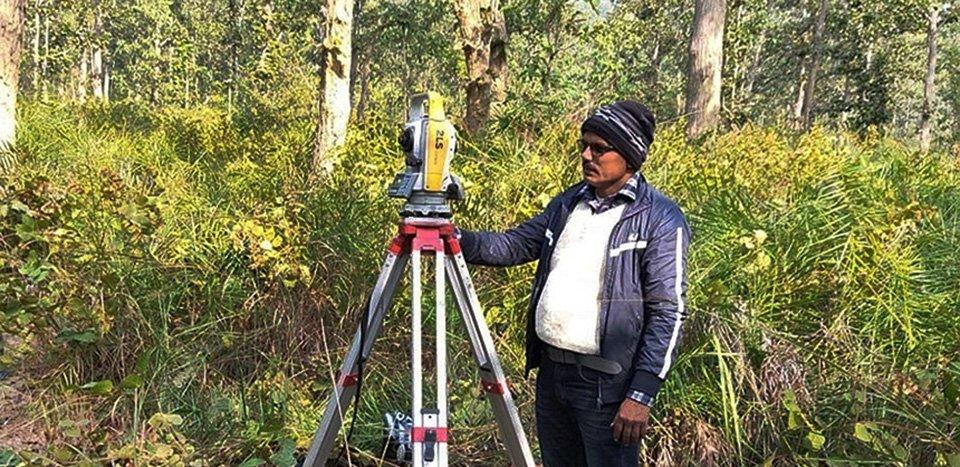 कोहलपुर–सुर्खेत प्रसारण लाइनको अन्तिम डिजाइन तयार