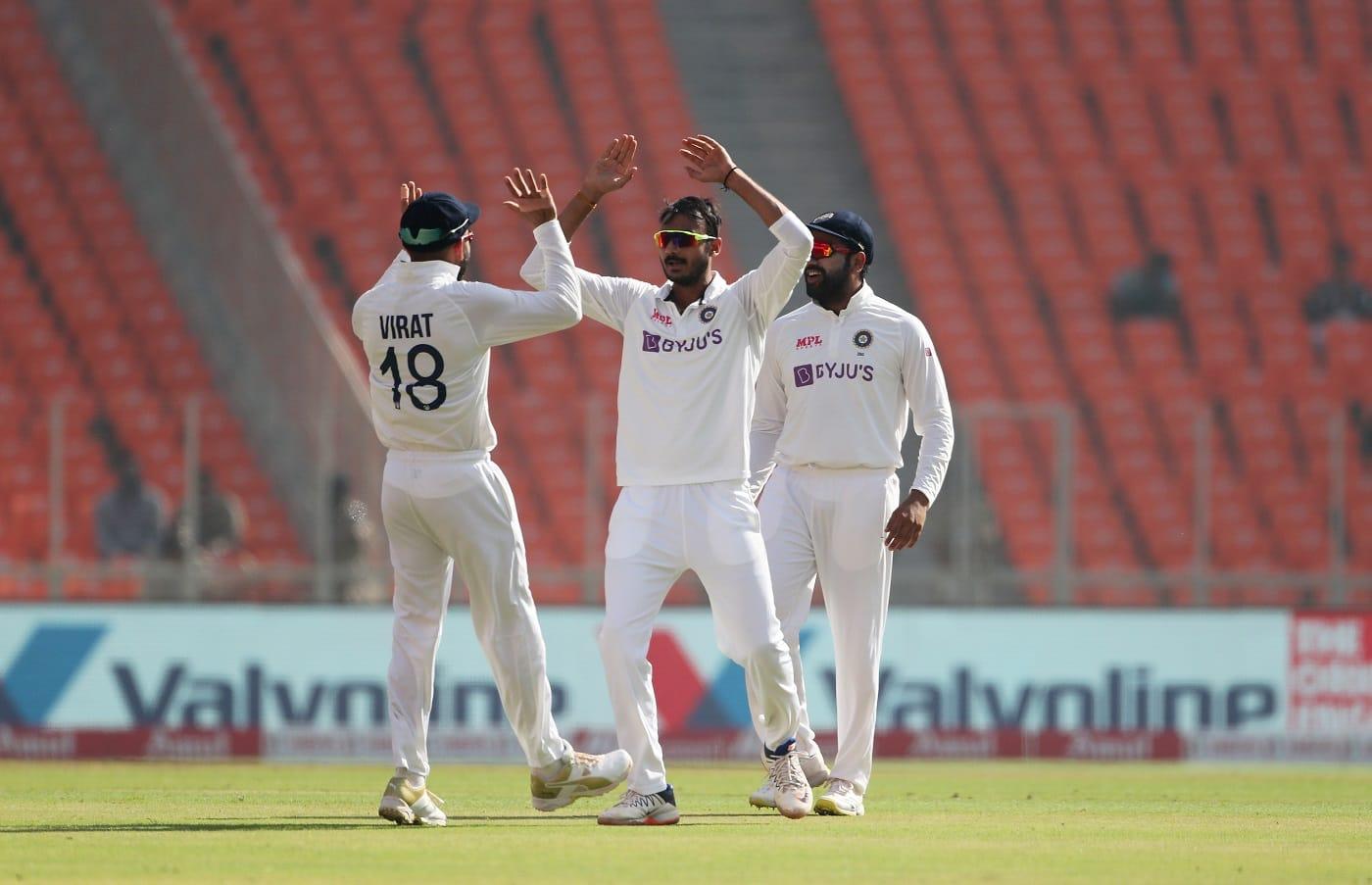 भारत वर्ल्ड टेस्ट च्याम्पियनसिपको फाइनलमा