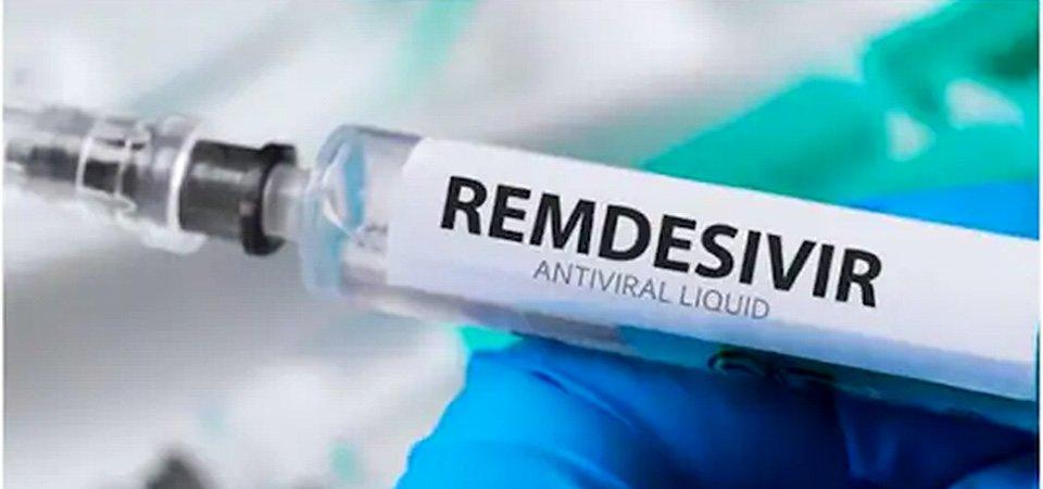 'रेम्डेसिभिर' ३२ हजार डोज आइपुग्यो
