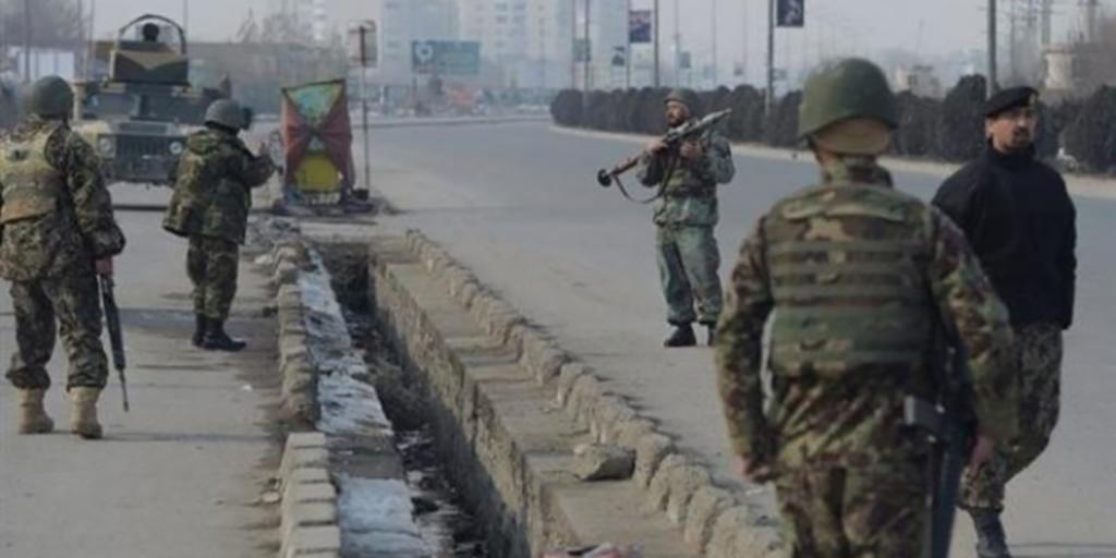 अफगानिस्तान युद्धः तालिबानद्वारा राजधानी काबुलबाहेक प्रमुख सहरमाथि कब्जा
